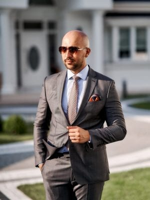 Costum-Office-Gri-Single-Breasted-Costume-Business-Magazin-Costume-Barbati-Cluj-Napoca-Gentlemen's-Boutique-