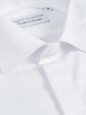 Camasa-Alba-Barbati-Cu-Manste-Simple-Guler-Clasic-Bizet-Dublat-Camasi-Business-Camasi-Nunta-Camasa-Mire-Magazin-Costume-Barbati-Cluj-Napoca-Gentlemens-Boutique-