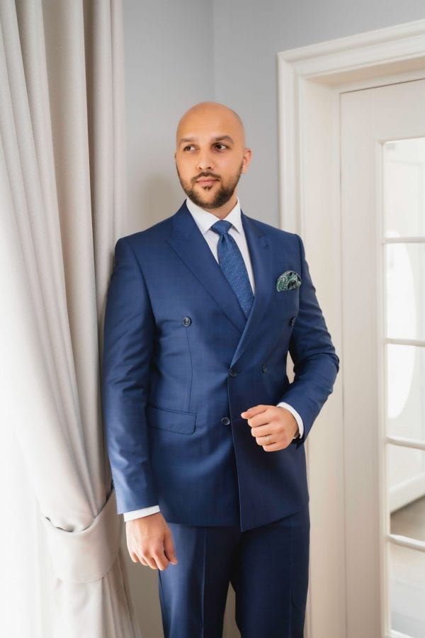 costum-barbati-albastru-double-breasted-gentlemens-boutique