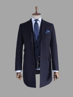 Palton-Barbati-Bleumarin-Single-Breasted-Paltoane-Gentlemens-Boutique-