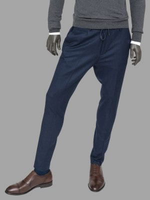 Pantaloni-Eleganti-Slim-Bleumarin-Pantaloni-Barbati-Magazin-Costume-Barbati-Gentlemens-Boutique-Cluj-