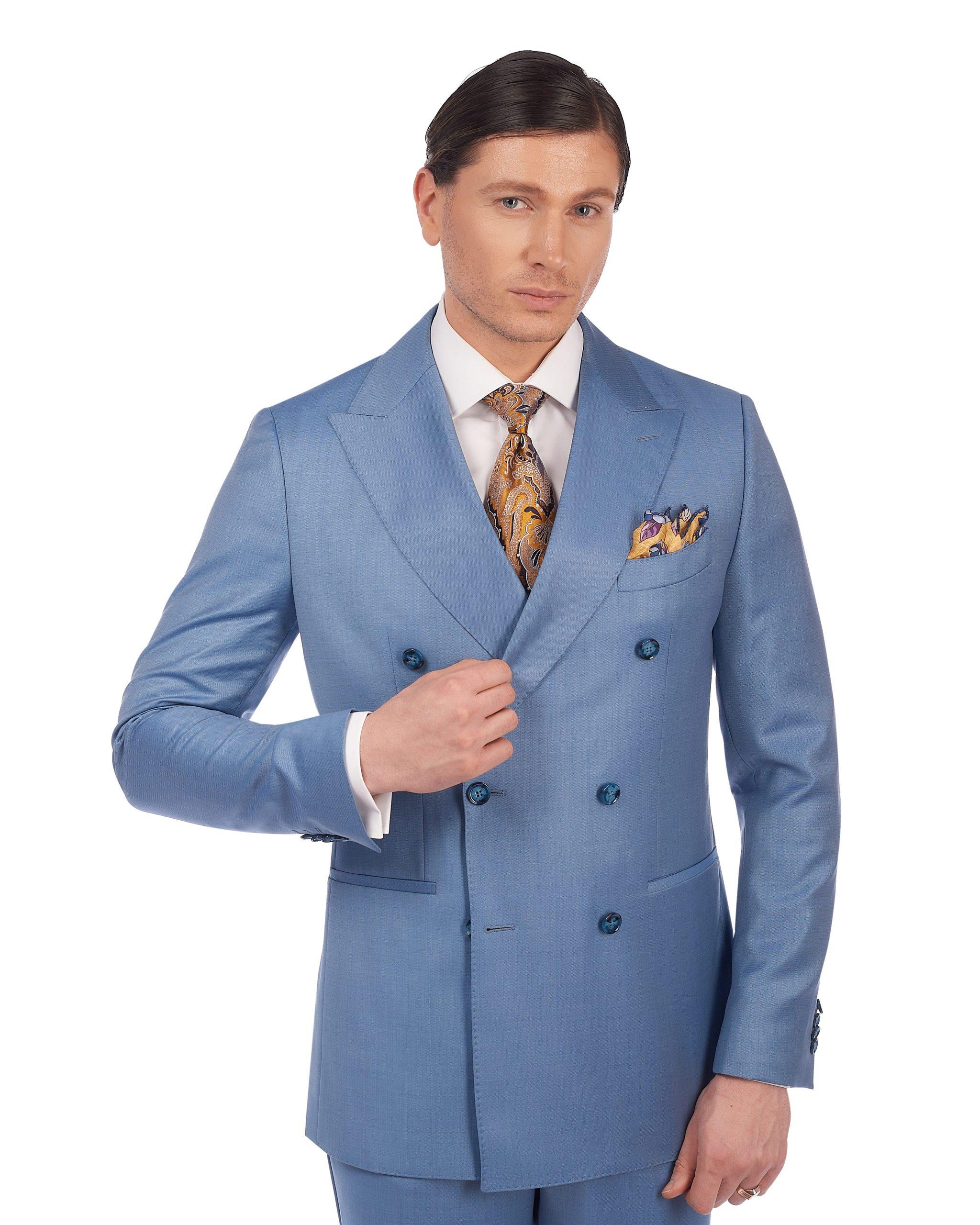 Costum-Barbati-Double-Breasted-Baby-Blue-Magazin-Costume-Barbati-Cluj-Napoca-Gentlemens-Boutique-Gold-Soporului-8-