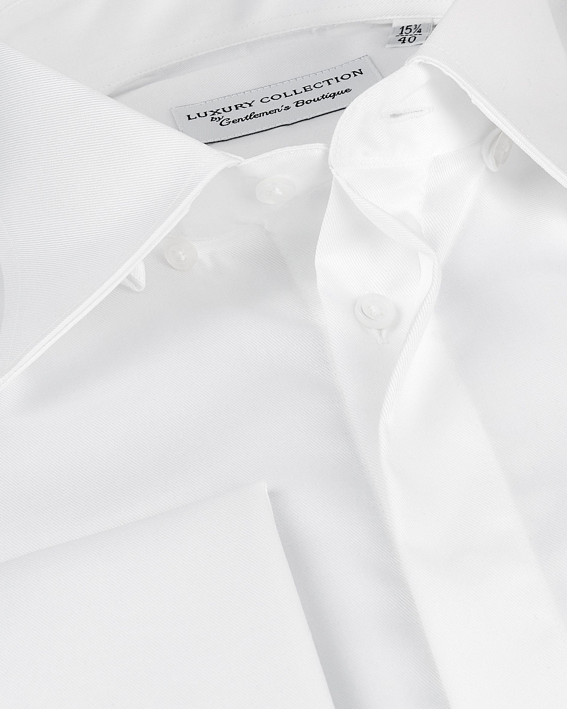 Camasa-Ceremonie-Barbati-Alba-Cu-Butoni-Detaliu-Guler-Italienesc-Gentlemens-Boutique-Gold-Magazin-Costume-Barbati-Cluj-Napoca-Strada-Soporului-